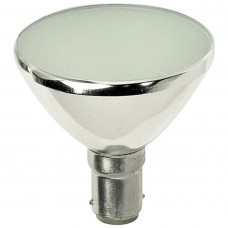 Philips - GBK50W/6439 - 50W - 12V - Frosted - AR56 - Halogen - Narrow Flood - DC Bayonet (BA15d) Base [Discontinued & Not Available]
