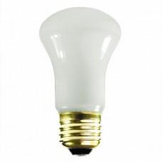 40 Watt - Frosted - R16 Reflector lamp - Spot - Medium (E26) Base - 40R16/SP - Symban