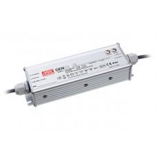 CEN-60-12 - Meanwell LED Driver - CEN Series - 12V 60W  - IP66