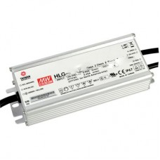 HLG-100H-24A** - Meanwell LED Driver - HLG Series - 24V 96W - IP65
