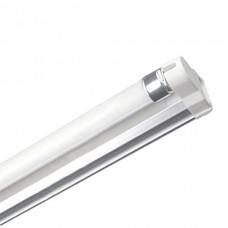 F14T5 Fluorescent Fixture - 14 Watt - 3200K / Warmwhite -910 Lumens - LS-08-14-WW - 10,000 Life Hours