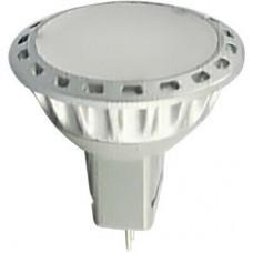 Eiko 08893  LED2WMR11/120/830-G5 LED GEN5 MR11 GU4, 120 deg beam, 2.5W - 140lm, Non-Dimmable, 3000K, 80+CRI, 12VAC/DC