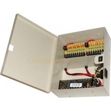 AT1210A-D10 - LED Transformer / CCTV Power Supply- AC/DC Transformer - 12V 120W DC Transformer