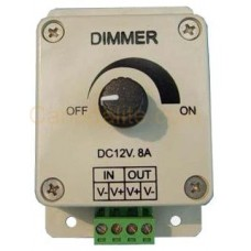 PWM LED Dimming Controller ( DIM8 )