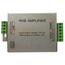AMP-12 LED RGB Amplifier 12V 12A
