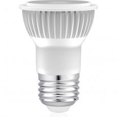 SunSun - LED PAR16 - 6.5 Watt - 2700K / Warmwhite - Dimmable - 400 Lumens - PAR16 50W Halogen Replacement - 25,000 Life Hours