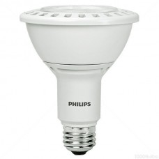 Philips 9290002516 12PAR30L/F36 2700 DIM AF RO - 12 Watt - AirFlux PAR30 LED Long Neck - Flood - 36D - Dimmable  - 2700K Warm White - 75 Watt Halogen Equal  - White [NLA]