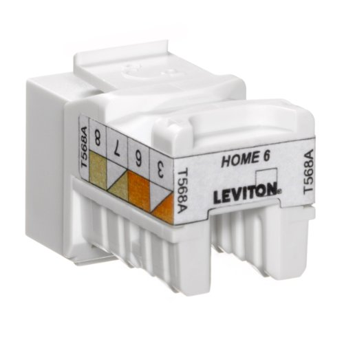 Leviton Cat5 Connector Wiring Diagram – name on