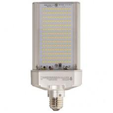 Light Efficient Design LED-8088E40-G4 Wall Pack Light, 4000K, 50W, 120-277V E26 Medium Base Generation 4