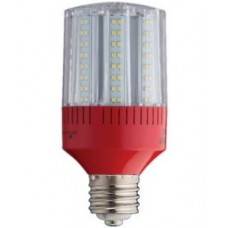 LED-8929M57-HAZ - 24W - Hazardous Fixture Retrofit - 5700K / Daylight - 150W HID Equal - 3,400 Lumens - 120-277V - Mogul EX39 Base