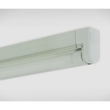 Liteline - T4 2-Wire Fluoro Bar, 3200K or 4100K (28W)  [ Discontinued and NLA ]