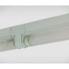 Liteline - T5 3-Wire Fluoro Bar, 3200K or 4100K (21W)  [ Discontinued and NLA ]