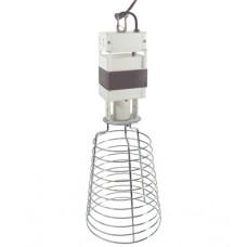 Liteline JB-250-HPS-MT - 250 Watt - High Pressure Sodium - Job Site Lighting - 120/277/347 Volt - E39 Base