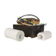 Liteline BAL-250W-HPS - 250W - High Pressure Sodium Ballast  - 3-Tap 120/277/347V - ANSI S50