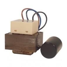 Liteline BAL-100W-HPS - 100W - HPS Ballast - 1-Lamp -120V - ANSI S54