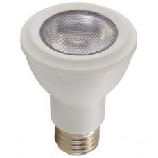 Liteline G4-P20LED8W-27KFL - PAR20 LED - Flood - 40D - Dimmable - 8 Watt - 2700K Warmwhite - 500 Lumens - 60 Watt Halogen Equal