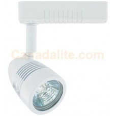 Liteline - XE1130-WH - XENA Low Voltage Track Fixture - White - 20-50W MR16 12V
