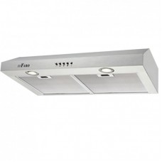 "LumiFaro - 24230-S - Baby-Pro Under-Cabinet Range Hood - Stainless Steel  - 30"" - 280CFM"