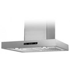 "LumiFaro - 24930-600-S -Slim Wall-Mount Range Hood - Stainless Steel  - 30"" - 600CFM"