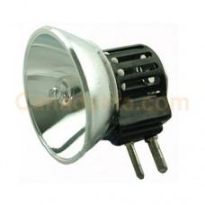 USHIO 1000325 - ELZ - JCR21V-150W - MR18 - Dental bulb - Single Ended - GX7.9 / 2-PIN Base