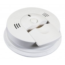 Kidde 900-0220 KN-COSMXTR-BCA - Talking Smoke and Carbon Monoxide Alarm - Battery Operated Combination