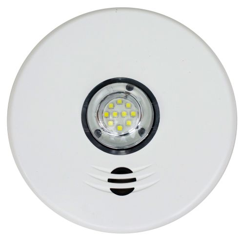 Kidde P4010acledsca Integrated 120 V Wire In Smoke Alarm