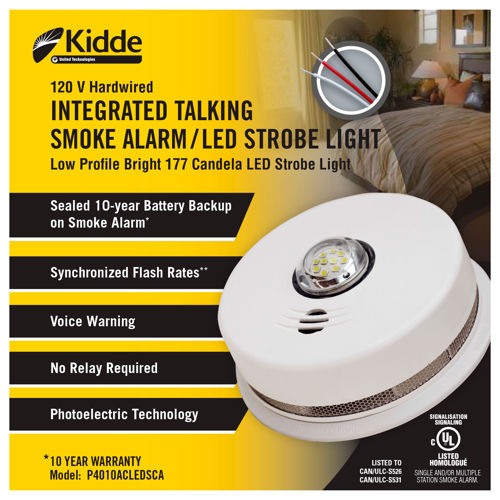 kidde 10 year smoke and carbon monoxide alarm manual