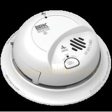 Brk 9120ba Ionization Smoke Detector 120v With Battery