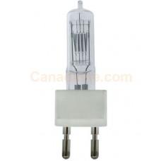 USHIO 1003248 - VL1K-115V - 1000 Watt - VL1K Halogen Vari*Lite Spotlight Lamp - 28,500 Lumen - G22 Base