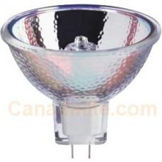 USHIO 1002247 - ELD/K-JCR21V-150W - Stage and Studio Bulbs - MR16 Reflector - GX5.3 Base