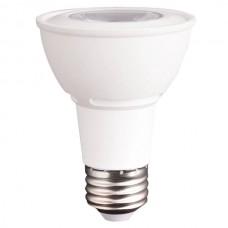 Ushio 1004075 - Uphoria™ 3 LED PAR20 7W FL40 - 2700K / Warmwhite - 460 Lumens - 50W Equal - 90+CRI