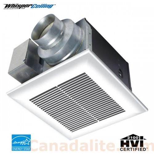 Panasonic - FV-11VQ5 - WhisperCeiling™ Fan - 110 CFM -